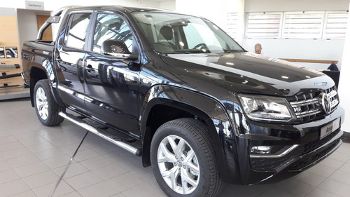 Volkswagen Amarok 3.0 V6 Cd Highline