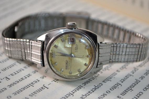 Relógio Seiko Automatic 17 Jewels Hi-beat 2205-0240 680003