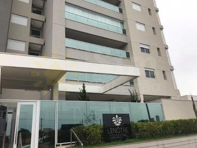 Vendo Apartamento No Edifício Lenôtre. Localizado No Prolongamento Da Av. João Fiúsa. - Ap08707 - 33675298