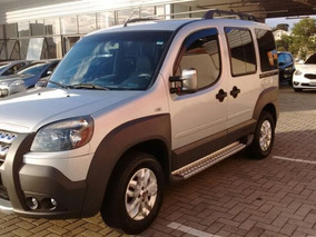Fiat Doblo Adventure 1.8 16v Flex 2014/2015