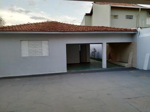 Casa Em Vila Mendonça, Araçatuba/sp De 220m² 3 Quartos Para Locação R$ 1.800,00/mes - Ca354004