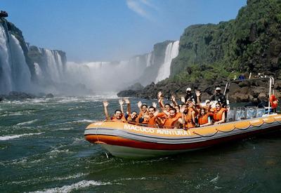 Ingresso Macuco Safari