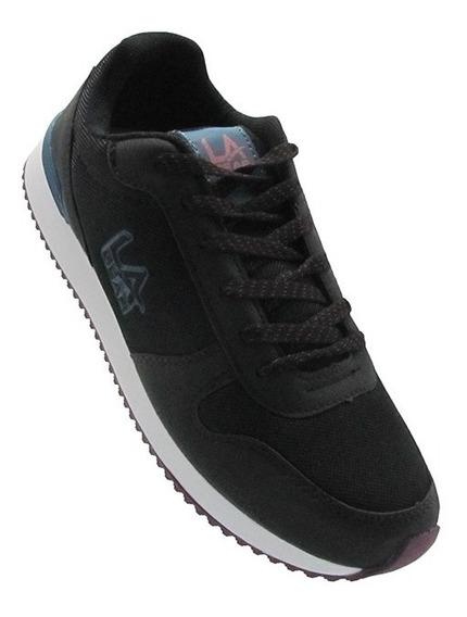 Zapatillas La Gear Hombre Collins ( 05333 )