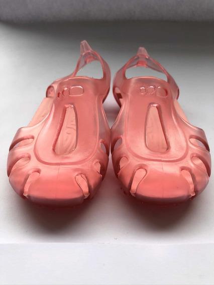 Sandalias De Natación Nabaijii Niña Núm 24