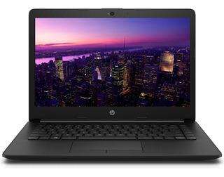 Laptop Gamer Hp Amd E2 9000e 4gb 500gb Fornite 14-cm0045nr