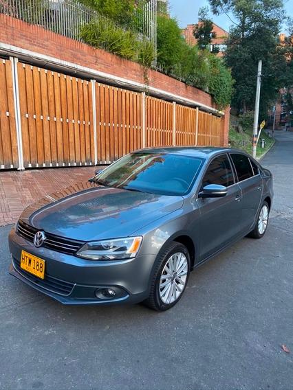 Volkswagen Nuevo Jetta 2.5 Modelo 2014