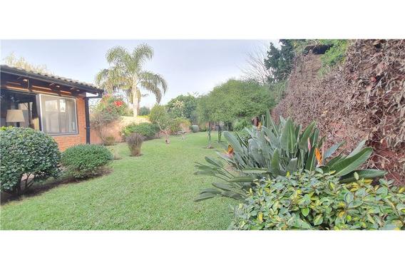 Venta-casa 5 Amb-villa Sarmiento- Moron- Permuta