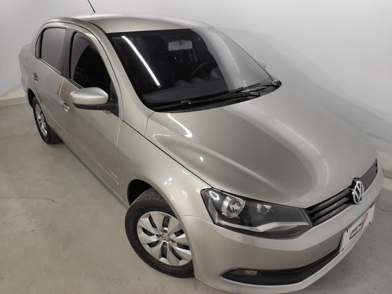 Volkswagen Voyage 1.0/1.0 City Mi Total Flex 8v 4p 2012/...