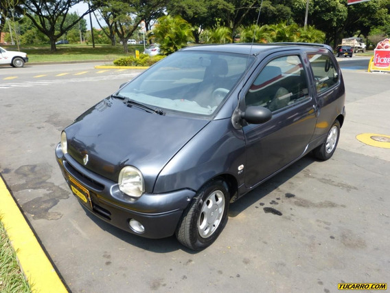 Renault Twingo Authentique Mt 1000cc