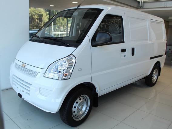 N300 Cargo - Chevrolet