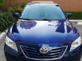 Toyota Camry 3.5 Xle V6 Mt 2007