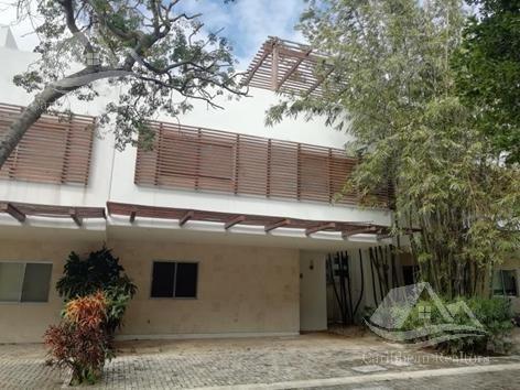 Casa En Venta En Playa Del Carmen/riviera Maya/selvamar
