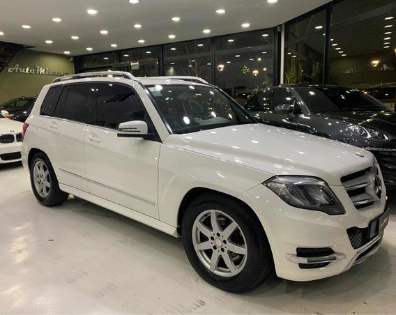 Mercedes-benz Clase Glk 3.0 Glk300 4matic City 231cv At 2013