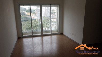 Excelente Apartamento No Centro De Arujá! - 20036