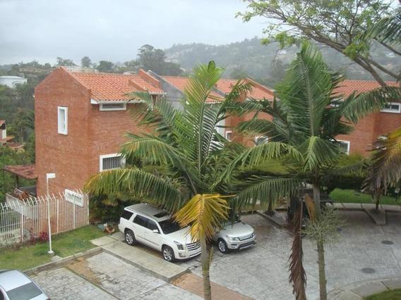 Townhouse En Venta En La Union Mls #20-4334