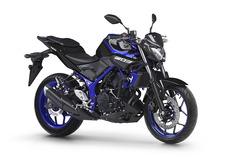 Yamaha/ Mt03 Versão Abs - Itacuã Motos