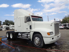 Tractocamion Freightliner Fld120 2004 Mexicano