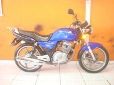 Suzuki Yes 125 Se 2013 - Art Motos