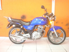 Suzuki Yes 125 Se 2013 - Art Motos