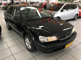 Corolla 1.8 Xei 2002 - 127mil Km Original, Unica Dona