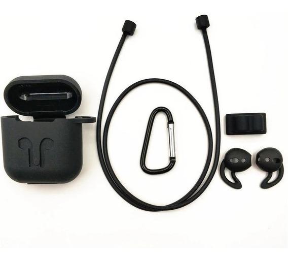 5 Acessórios Case AirPods iPhone Apple ( Case Air Pods )