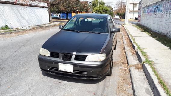 Seat Ibiza 2002 Std 1.6 Sr