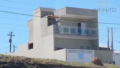 Casa Com 3 Dormitórios À Venda, 108 M² - Alto Do Mirante - Paulínia/sp - Ca0631