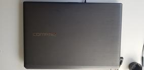 Notebook Compaq Cq 23 Semi Novo 500gb 2gb Ram