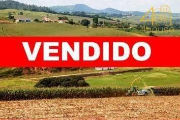 Fazenda Rural À Venda, Centro, Carmo De Minas - Fa0014