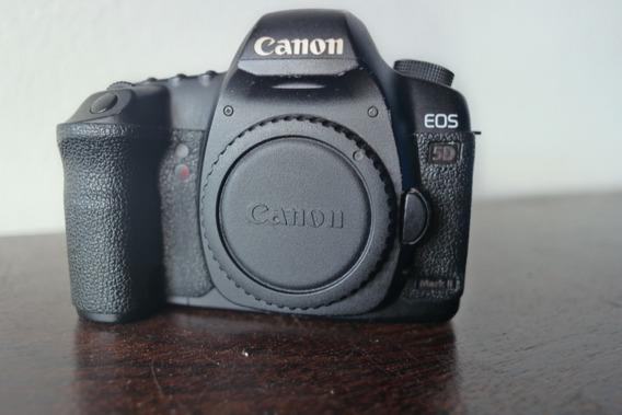 Câmera Canon 5d Mark Ll