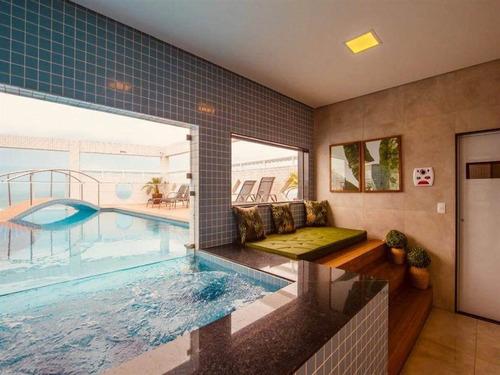 Apartamento - Venda - Campo Da Aviacao - Praia Grande - Ter13