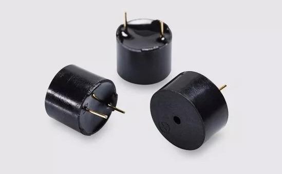 Buzzer Com Oscilador Interno Ideal Para Microcontrolador Pic