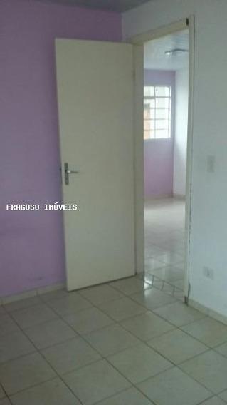 Casa Para Venda Em Fazenda Rio Grande, Nações, 2 Dormitórios, 1 Banheiro - 10.241
