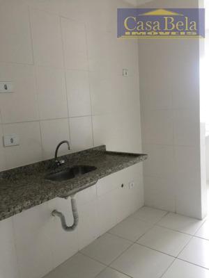 Apartamento Residencial Para Locação, Centro, Itanhaém. - Ap0766