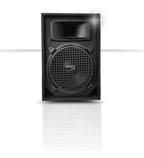 Caixa Acústica 12 Profissional Passiva Igreja Monitor 600w