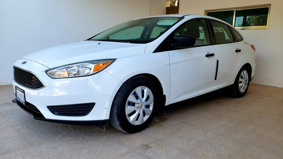 Ford Focus 2.0 S At 2015