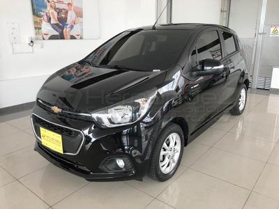 Chevrolet Spark Gt Ltz 1200cc 2019, Full, Permuto