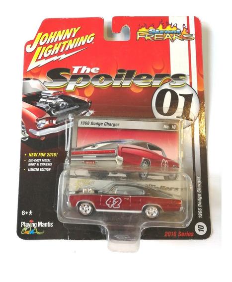 Johnny Lightning Dodge Charger