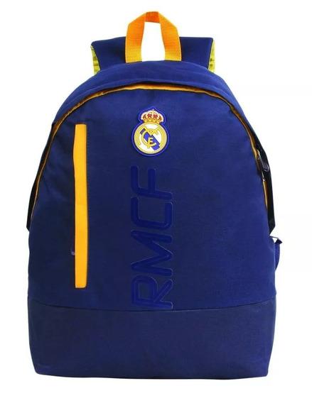 Mochila Real Madri 49214 - Original