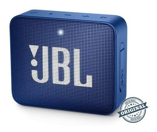 Caixa De Som Jbl Bluetooth, À Prova D´água, 3.1w, Rose -go 2