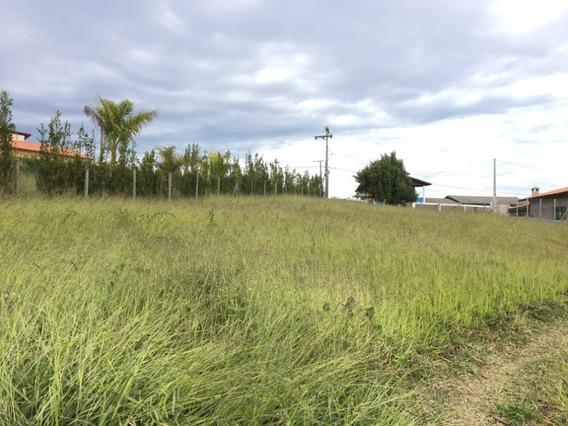 Terreno Em Ibiuna, Condominio !