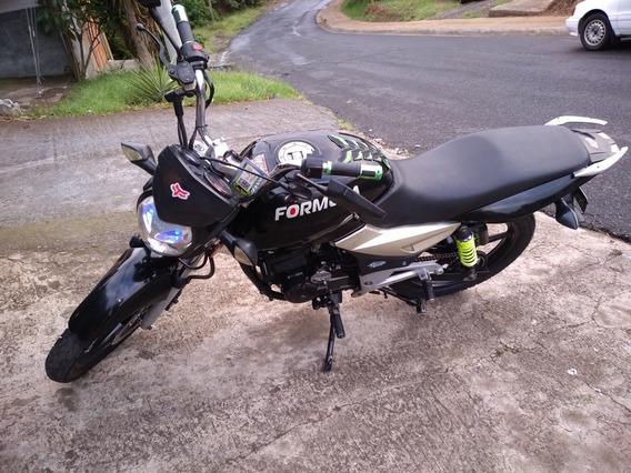 Moto Fórmula 250cc Rtv Y Marchamo Todo Al Dia