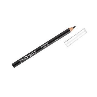 Lápis Delineador Olhos + Lápis Delineador Sobrancelha Mahoga