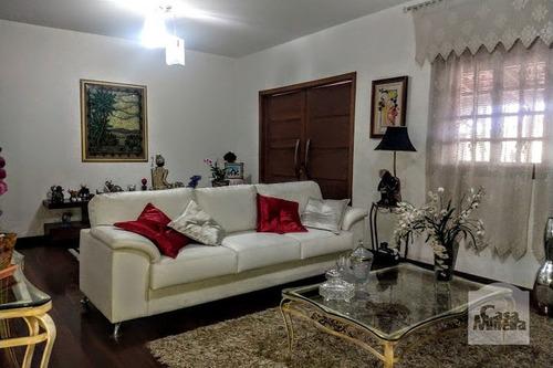 Imagem 1 de 15 de Casa À Venda No Minas Brasil - Código 266906 - 266906
