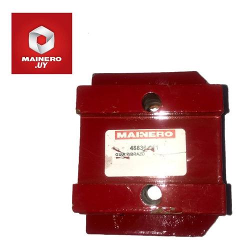 Imagen 1 de 2 de -guia P/brazo Engranaje Tensor Mainero 2000/8 Cod.48836-611