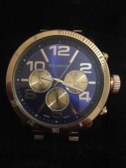 Relógio Rocawear Rm0250