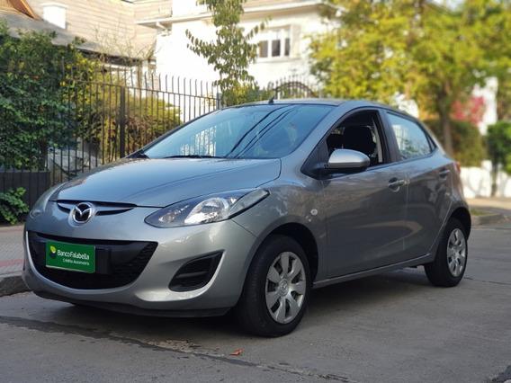 Mazda 2 Sport 1.5 2013