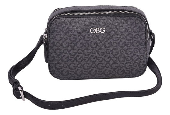 Bolsa G By Guess Tipo Crossbody Multicolor Aa156114