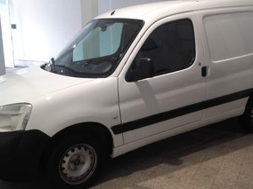 Citroën Berlingo 1.6 Pack Hdi 92cv Am53
