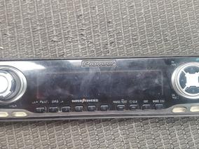 Memoria De Radio Pioneer